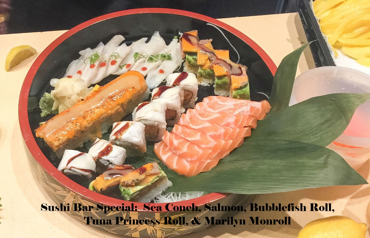 BFPhilly_SushiBarSpecial_SeaConch